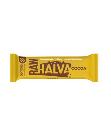 Raw Halva